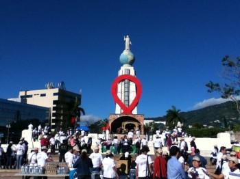 San Salvador. 1 de Diciembre de 2013