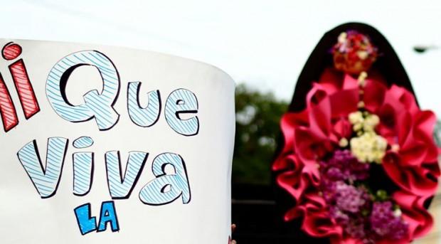Orgullo de El Salvador