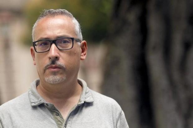 Luis Alberto González. Foto de EFE