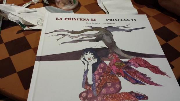 Princesa Li