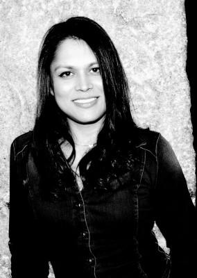Ángela Flórez, por al fotógrafa Viviana Roco