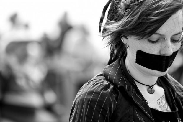 Fotografía de Paola Kizette Cimenti