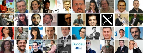 Participantes de iRedes