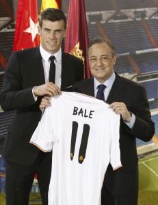 Florentino Pérez y Bale