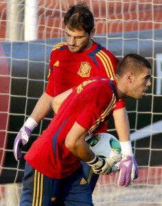 Valdés y Casillas