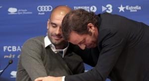 Guardiola y Rosell