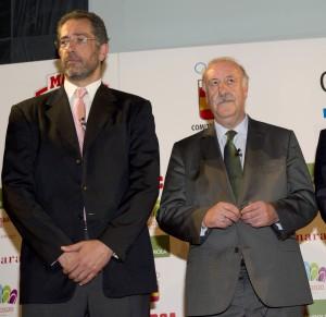 Juan Orenga y Del Bosque