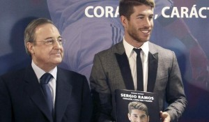 Florentino y Ramos