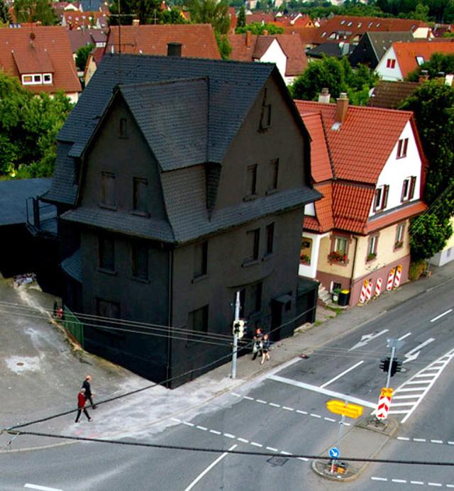 La casa ideal para enterrar cuerpos en el s tano - Bodegas en sotanos de casas ...