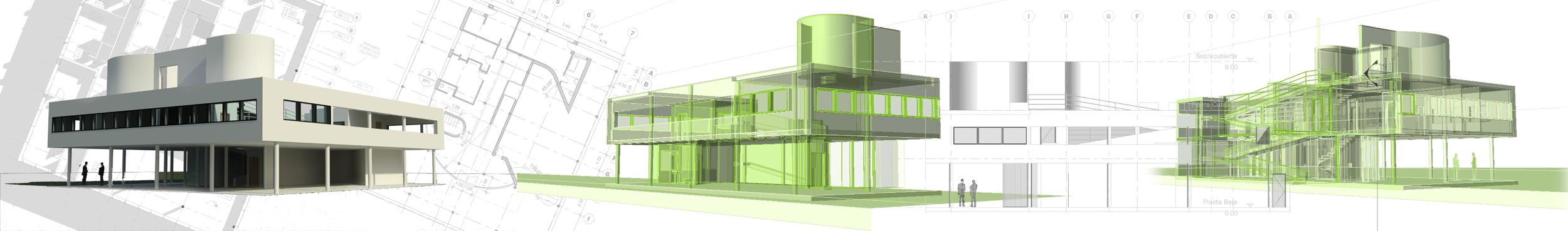 BIM, el nuevo paradigma en la realización de proyectos