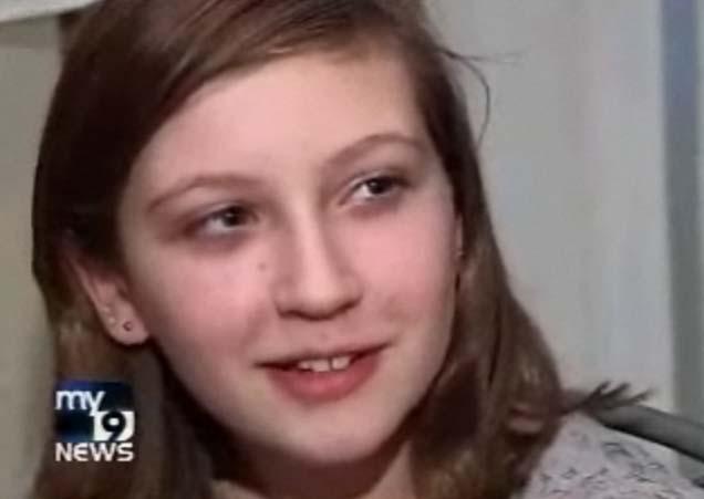 Niña que parece tener 16 años porno La Travesura Le Puede Salir Cara A Una Nina De 11 Anos