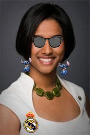 Vetan el escote de una política canadiense Blog-montajeconphotoshop