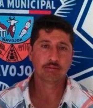 Un mexicano confiesa haber abusado sexualmente ¡de su suegro!