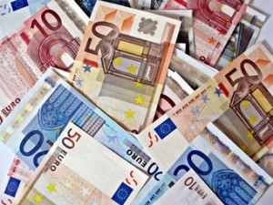 Foto: FLICKR / Euro Notes
