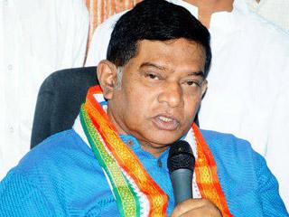 El político indio Ajit Jogi (Foto: economictimes)