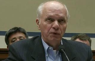John Beale, durante su juicio. (Captura Youtube)