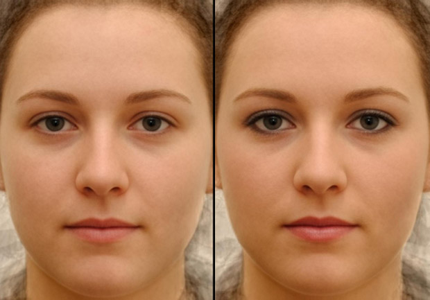 las chicas de rbd sin maquillaje: