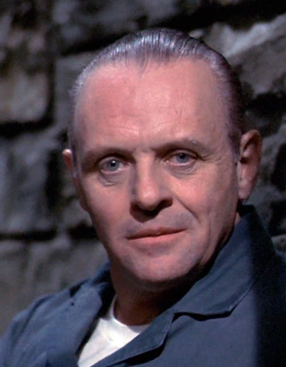 Anthony Hopkins como Hannibal Lecter (Foto: Universal Pictures)