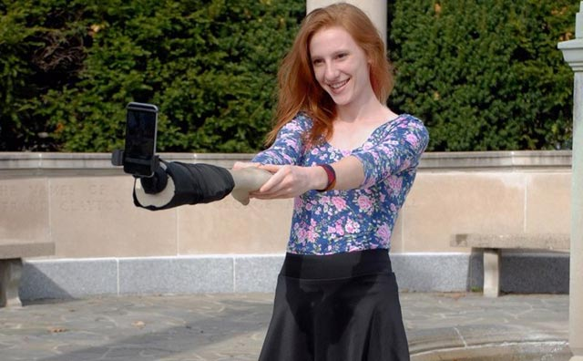selfie2p