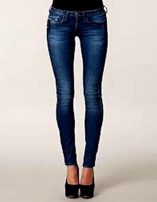 regolati da Jeans Jeans donna da donna regolati Jeans regolati 2IYEHWD9