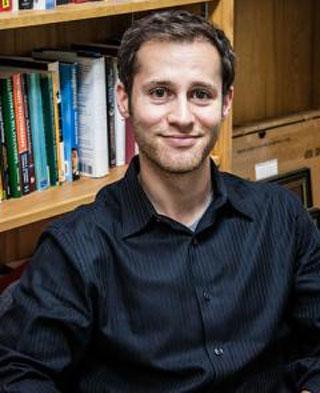 El profesor Selterman.