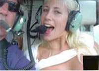 Puma Oral In Helicopter Unedited Video 83