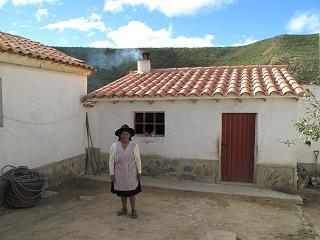 Casas mejoradas para evitar la proliferación de vinchucas. Foto: Reszi Agramont/AeA