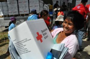 (Cruz Roja)