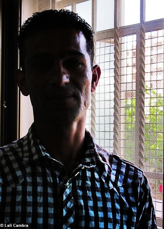 Aamil (en Hebrón).
