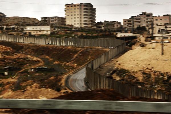 Hebron, Cisjordania. copyright: Juan Carlos Tomasi.