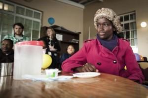 Phumeza Tisile fue la primera surafricana en ganar la batalla a la TB-XDR. ©Sydelle WIllow Smith