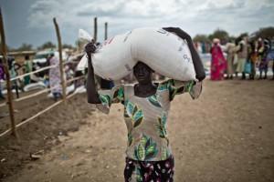Si no se ayuda ahora habrá 7 millones de personas en riesgo a finales de año. (Pablo Tosco / Oxfam Intermón)