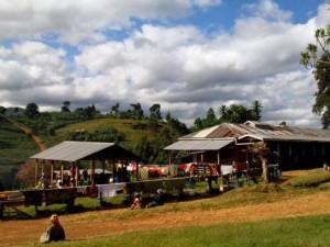 Kalonge. Foto: Ana de la Osada