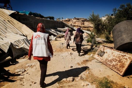 Copyright: Anna Surinyach/MSF