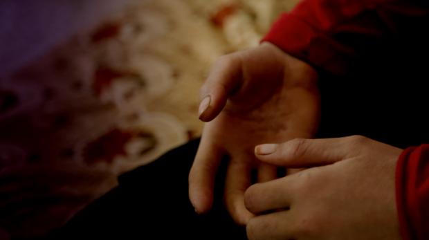 Niños de Siria: trabajar para sobrevivir