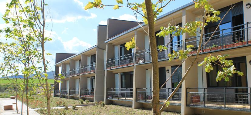 Vivienda colaborativa de ecohousing.es