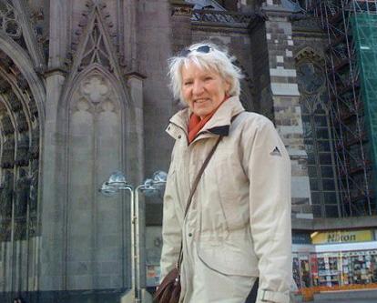 Heidemarie Schwermer