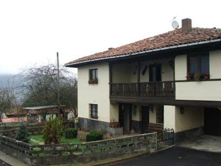 Una de las casas que se cambian en sepermuta.es