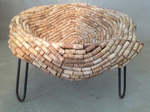 Muebles hechos a mano y reciclados capeando la crisis - Cosas hechas a mano para vender ...