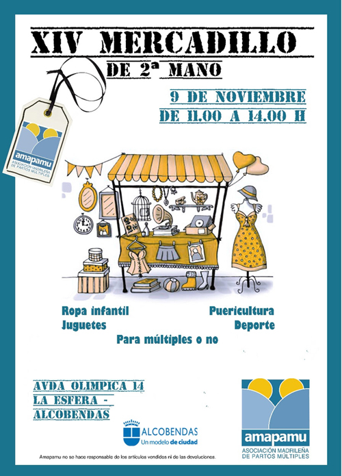 cartel mercadllo