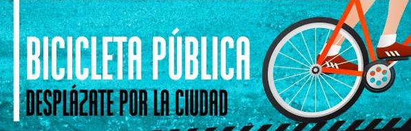 Bici pública