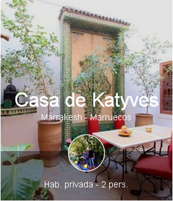 La casa de Katyves