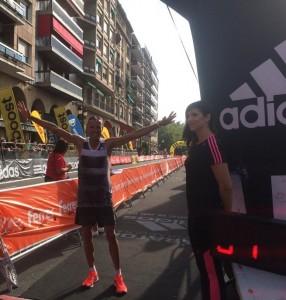 @chemitamartinez_MaratonLogroño