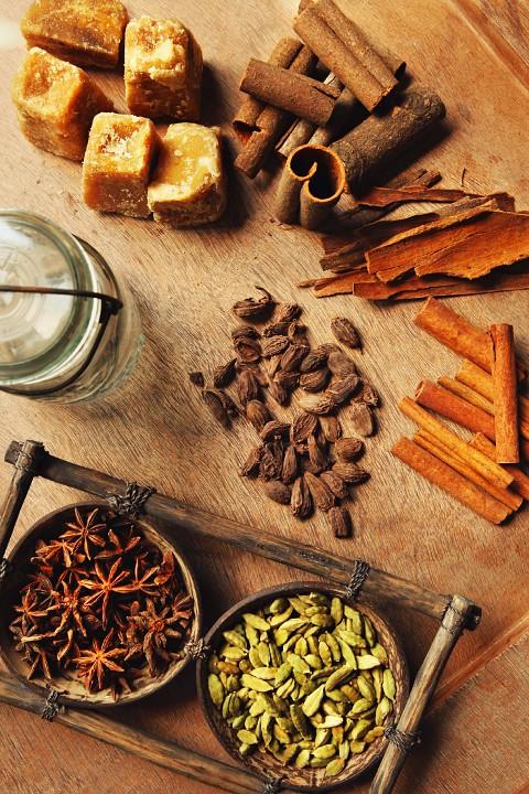 Ciencia en la cocina: ¿por qué nos gustan tanto las especias?