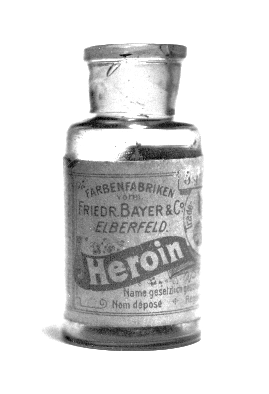 De cuando la heroína se vendía en farmacias y la aspirina perjudicaba al corazón