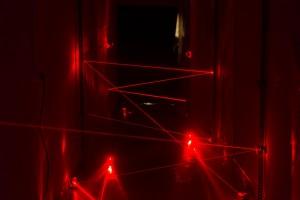 Actividad en el Instituto de Óptica del CSIC durante la Semana de la Ciencia 2014.