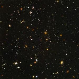 Universo lejano