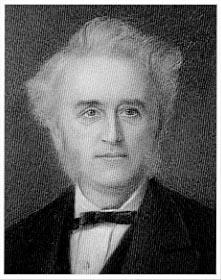 El médico británico John Langdon Down (18 de noviembre de 1828 - 7 de octubre de 1896) / Wikipedia