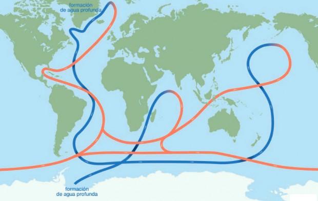 Circulación global