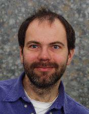 Richard G. Bower, físico de la Universidad de Durham.